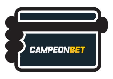 Campeonbet Casino - Banking casino
