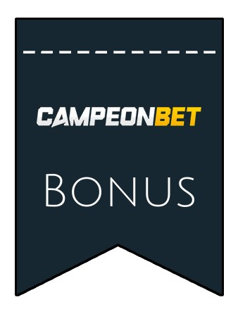 Latest bonus spins from Campeonbet Casino