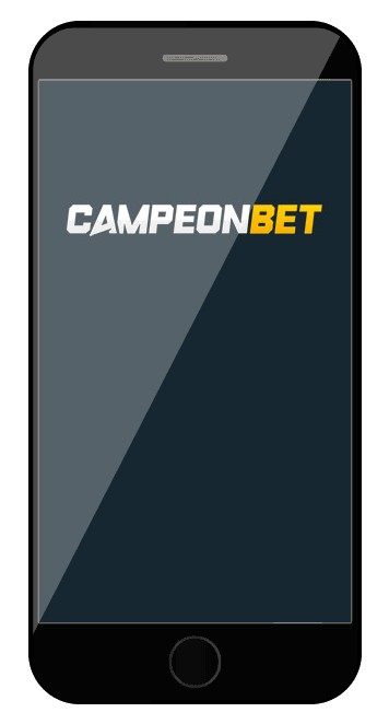 Campeonbet Casino - Mobile friendly