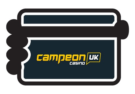 CampeonUK - Banking casino