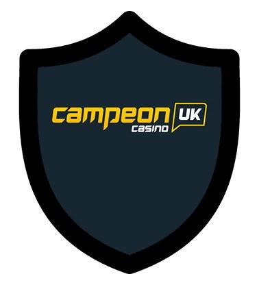 CampeonUK - Secure casino