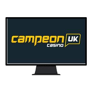 CampeonUK - casino review