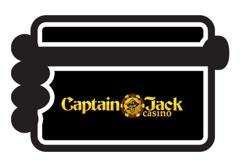 Captain Jack - Banking casino