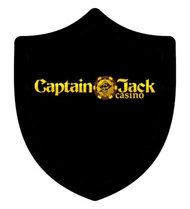 Captain Jack - Secure casino