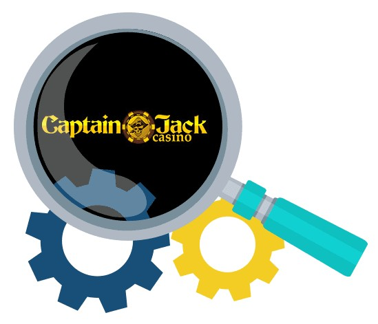 Captain Jack - Software