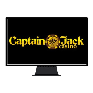 Captain Jack - casino review