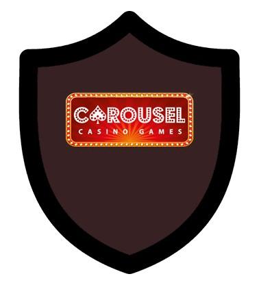 Carousel Casino - Secure casino