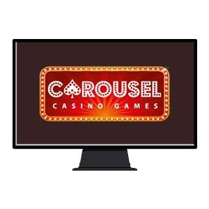Carousel Casino - casino review