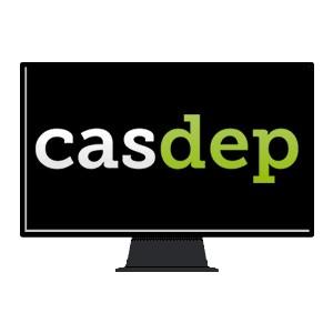 Casdep - casino review