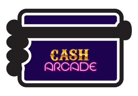 Cash Arcade - Banking casino