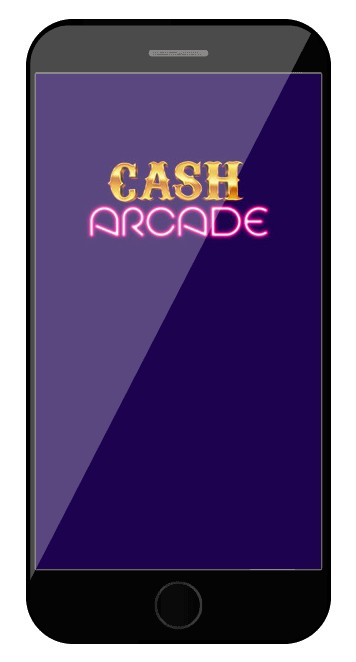 Cash Arcade - Mobile friendly