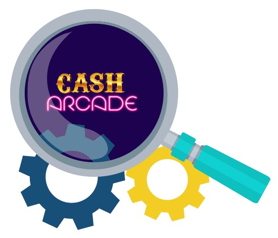 Cash Arcade - Software