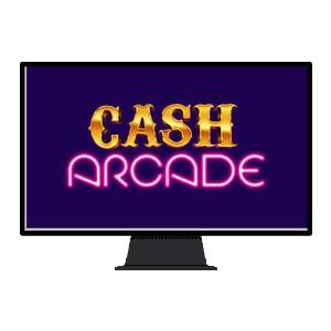 Cash Arcade - casino review