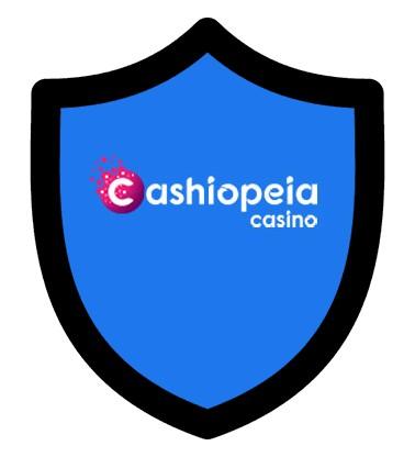 Cashiopeia - Secure casino