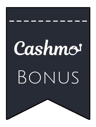 Latest bonus spins from Cashmo Casino
