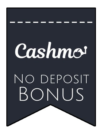 Cashmo Casino - no deposit bonus CR