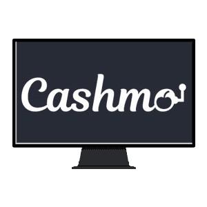 Cashmo Casino - casino review