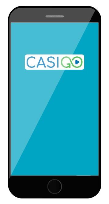 CasiGO - Mobile friendly