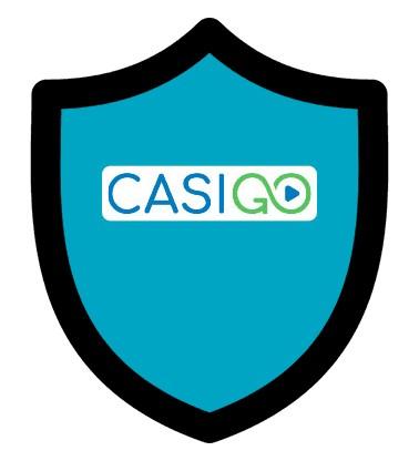 CasiGO - Secure casino