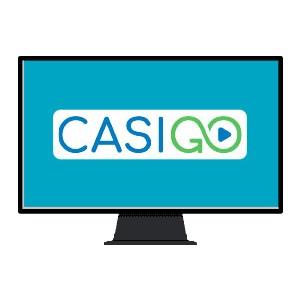 CasiGO - casino review