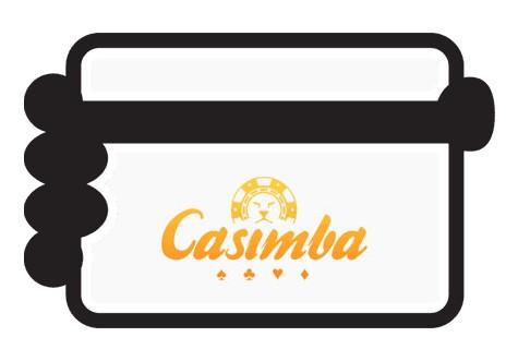 Casimba Casino - Banking casino