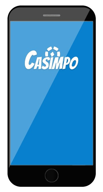 Casimpo Casino - Mobile friendly