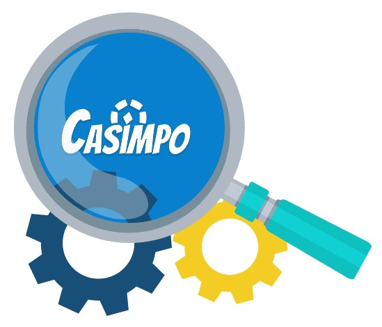Casimpo Casino - Software