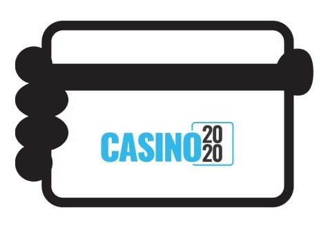 Casino 2020 - Banking casino