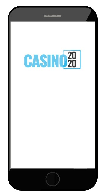 Casino 2020 - Mobile friendly