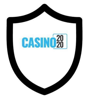 Casino 2020 - Secure casino