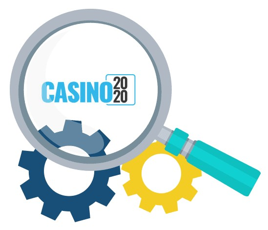 Casino 2020 - Software