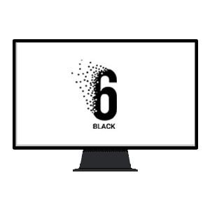 Casino 6 Black - casino review