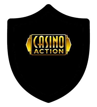 Casino Action - Secure casino