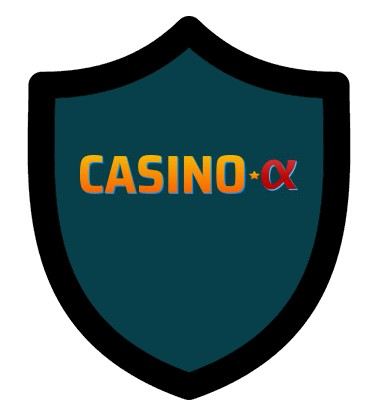 Casino Alpha - Secure casino