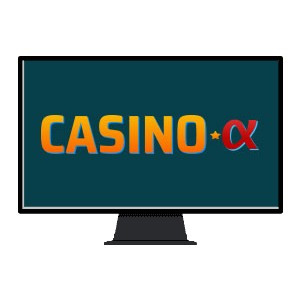 Casino Alpha - casino review