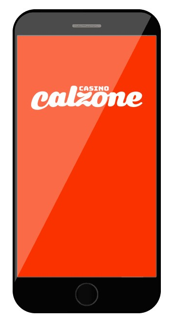 Casino Calzone - Mobile friendly