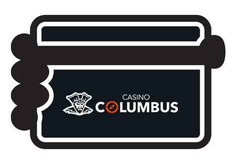 Casino Columbus - Banking casino