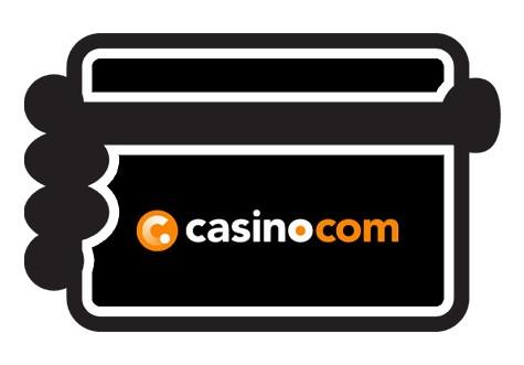 Casino com - Banking casino