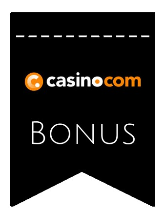 Latest bonus spins from Casino com