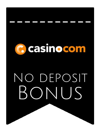 Casino com - no deposit bonus CR