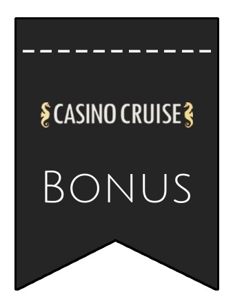 Latest bonus spins from Casino Cruise