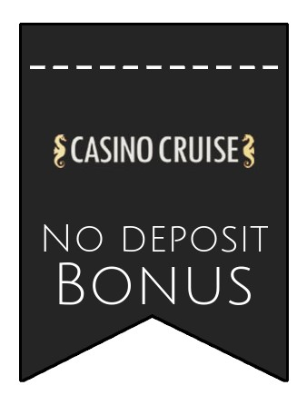 Casino Cruise - no deposit bonus CR