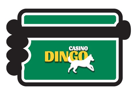 Casino Dingo - Banking casino