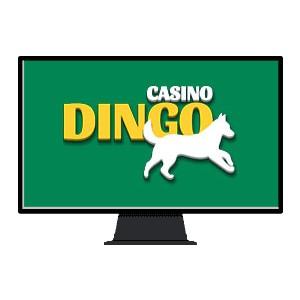 Casino Dingo - casino review