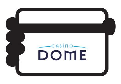 Casino Dome - Banking casino