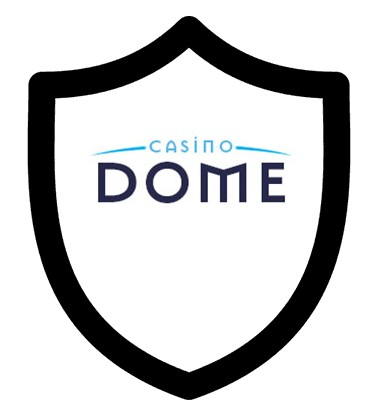 Casino Dome - Secure casino