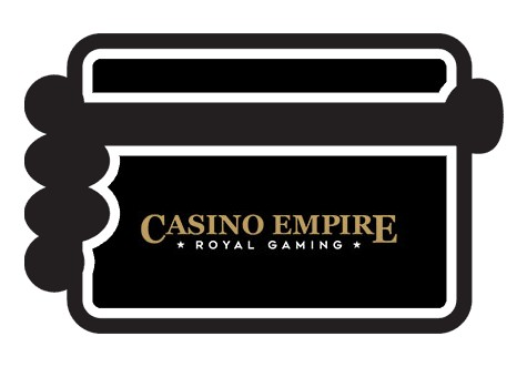 Casino Empire - Banking casino
