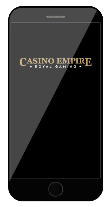 Casino Empire - Mobile friendly
