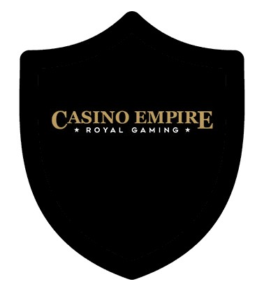 Casino Empire - Secure casino
