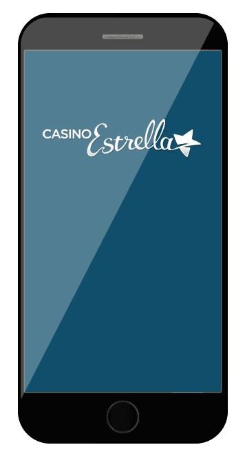 Casino Estrella - Mobile friendly